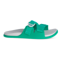 Teal - Chaco - Women's Chillos Slide