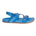 Sprink Cerulean - Chaco - Women's Lowdown Sandal