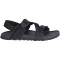 Black - Chaco - Men's Lowdown Sandal