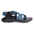 Solid Lead - Chaco - Men's Zcloud