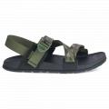 Rambling Moss - Chaco - Men's Lowdown Sandal