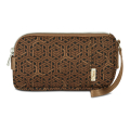 WOVEN TOFFEE - Chaco - Radlands Clutch