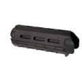 Black - Magpul - MOE M-LOK Hand Guard, Carbine-Length- AR15/M4