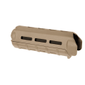 Flat Dark Earth - Magpul - MOE M-LOK Hand Guard, Carbine-Length- AR15/M4
