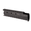 Black - Magpul - MOE SL Hand Guard, Carbine-Length- AR15/M4