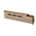 Flat Dark Earth - Magpul - MOE SL Hand Guard, Carbine-Length- AR15/M4