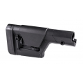 Black - Magpul - PRS GEN3 Precision-Adjustable Stock
