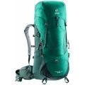 alpinegreen-forest - Deuter - Aircontact Lite 50 + 10