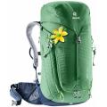 leaf-navy - Deuter - Trail 28 SL
