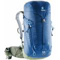 steel-khaki - Deuter - Trail 30