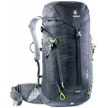 black-graphite - Deuter - Trail 30
