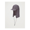 Steel Onyx - ExOfficio - BA Baja Cape Hat