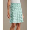 Aquifer Petal Print - Toad&Co - Women's Chaka Skirt