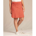 Picante Geo Print - Toad&Co - Women's Chaka Skirt