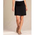 Black - Toad&Co - Women's Chaka Skirt