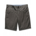 Dark Graphite - Toad&Co - Men's Mission Ridge Short 10.5""