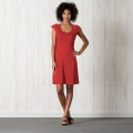Red Clay - Toad&Co - Women's Sama Sama Dress