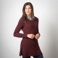 Vino - Toad&Co - Kinley Sweater Tunic