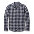Deep Navy - Toad&Co - Men's Smythy LS Shirt