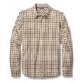 Light Ash - Toad&Co - Men's Smythy LS Shirt