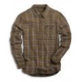 Rustic Olive - Toad&Co - Singlejack LS Shirt