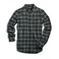 Blue Spruce - Toad&Co - Men's Singlejack LS Shirt