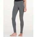 Charcoal Heather - Toad&Co - Women's Lean Legging