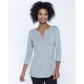 Heather Grey - Toad&Co - Women's Tamaya Dos Tunic