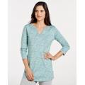 Aquifer Wave Print - Toad&Co - Women's Tamaya Dos Tunic