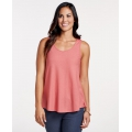 Guava - Toad&Co - Women's Papyrus Flowy Tank