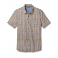 Azores - Toad&Co - Men's Airscape SS Shirt