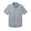 Smoke - Toad&Co - Men's Airscape SS Shirt