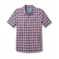 Deep Navy - Toad&Co - Men's Airscape SS Shirt