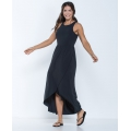 Black - Toad&Co - Women's Sunkissed Maxi Dress