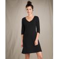 Black - Toad&Co - Rosalinda Dress