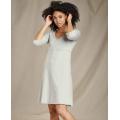 Heather Grey - Toad&Co - Rosalinda Dress