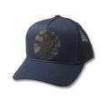 Deep Navy - Toad&Co - Men's Bristlecone Cap