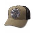 Olive - Toad&Co - Men's Bristlecone Cap