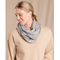 Chrome - Toad&Co - Women's Namche Scarf