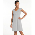 Heather Grey - Toad&Co - Women's Rosemarie Dress
