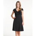 Black - Toad&Co - Women's Rosemarie Dress