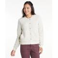 Oatmeal - Toad&Co - Women's Allie Fleece Jacket