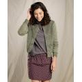 Rustic Olive - Toad&Co - Women's Allie Fleece Jacket