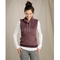 Huckleberry - Toad&Co - Women's Cashmoore Vest