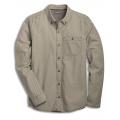 Seaspray Print - Toad&Co - Men's Dewar Print LS Shirt