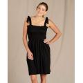 Black - Toad&Co - Women's Gemina Sleeveless Dress
