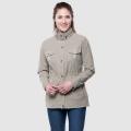 KHAKI - Kuhl - Women's Rekon Jacket