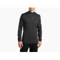 SMOKE - Kuhl - Men's Skar 1/4 Zip