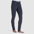 Charcoal Heather - Kuhl - Women's Mova Skinny