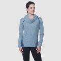 Marine - Kuhl - Women's Nova Pullover